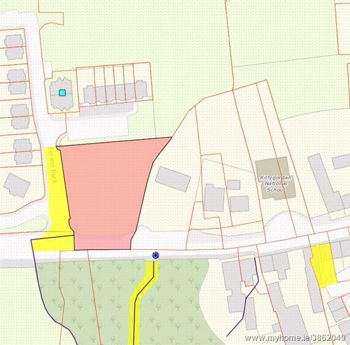 Photo of Circa 0.6Acre Site, Killygordon, Donegal