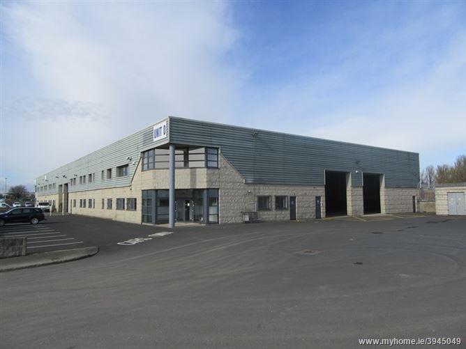 Unit D Merrywell Industrial Estate, Ballymount Road Lower,, Ballymount, Dublin 12