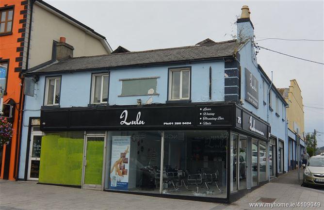 Photo of 74 Main Street, Bray, Wicklow