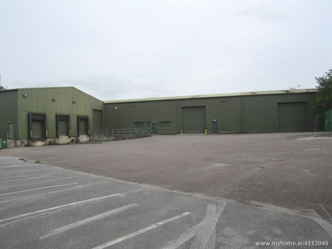 Photo of Unit @ Ballycurreen, off Airport Hill, Cork City, Cork