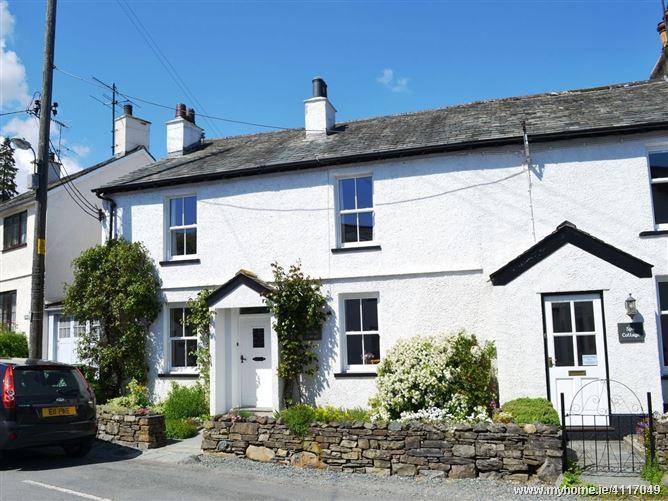 Catbells Cottage (braithwaite),Braithwaite, Cumbria, United Kingdom