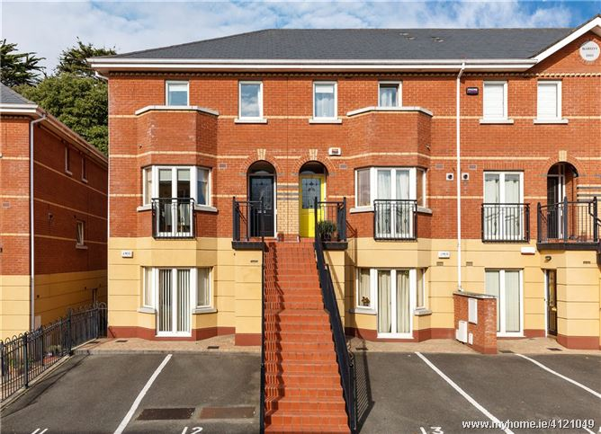 12 Redcourt Oaks, Seafield Road East, Clontarf, Dublin 3, D03 PW13