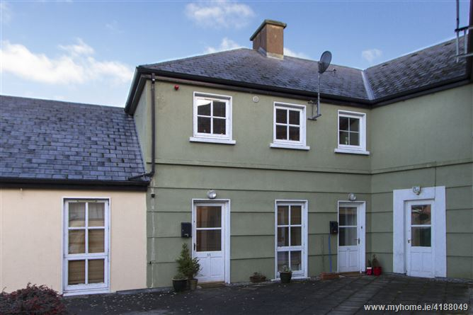 35 Quay Village, The Quay, Westport, Mayo