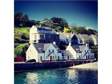 Photo of 1 Lobster Cottages, World's End, Kinsale, Cork