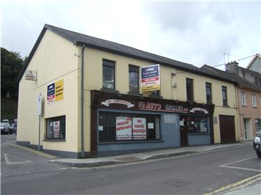 Photo of Connolly Street, Fermoy, Cork