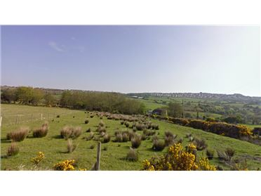 Photo of Site at Kirkstown, Letterkenny, Donegal