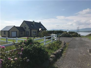 Photo of Seascape Cottage, Donegal