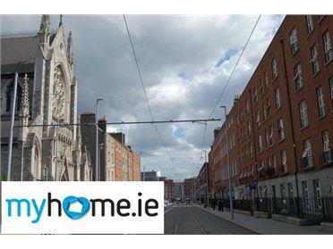 Photo of Bolton Square, Dominic Street Lower, Dublin 1, Dublin