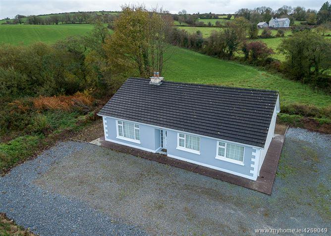 Orville House, Rooves Beg, Farran, Cork