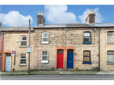 Photo of 20 Sitric Road, Stoneybatter, Dublin 7