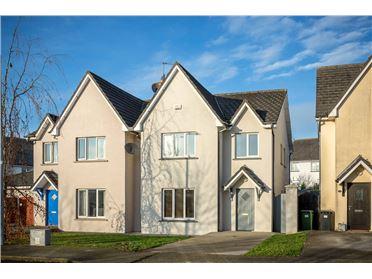 Photo of 5 Belline Way, Piltown, Co.Kilkenny, E32 W504