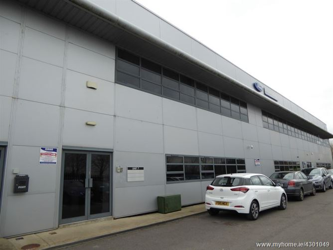 Unit 7, Plato Business Park, Damastown, Dublin 15, D15 H920.