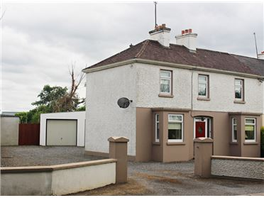 Property image of Gallen, Ferbane, Offaly