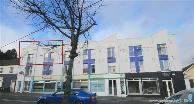 8 Russell Court, Monaghan Town, Monaghan