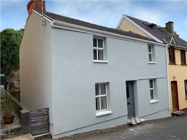"Main image of ""Appletree Cottage"", Higher O'Connell Street, Kinsale, Cork"