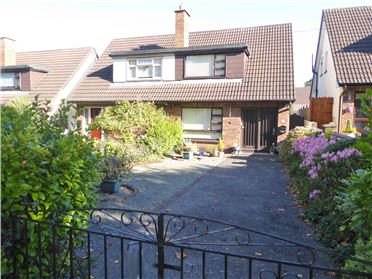 Main image of 26 Oakway, Greenpark, Clondalkin, Dublin 22
