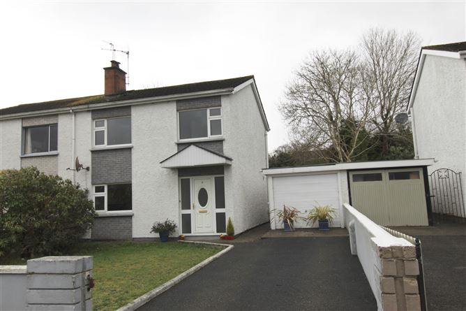 4 Dromhall Park, Woodlawn, Killarney, Kerry