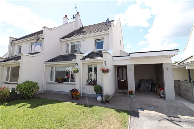 3 Lissanalta Close, Dooradoyle, Limerick