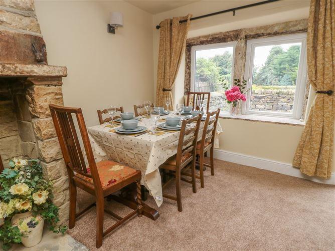 Main image for Hill Top Cottage,Oakworth, West Yorkshire, United Kingdom
