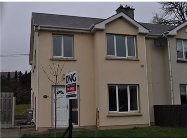 26 Ballagh Cove, The Ballagh, Wexford