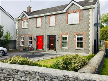 Photo of 6 Carrowmanagh Park, Oughterard, Galway