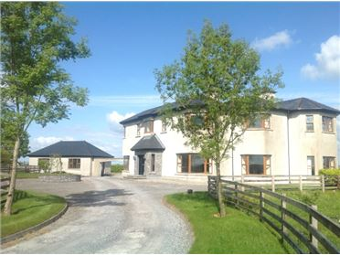 Main image of IMMEDIATE VIEWINGS ADVISED Ballinacarrow House, Ballinacarrow, Athleague, Roscommon