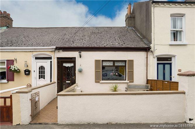 55 Charleville Avenue, North Strand, Dublin 3