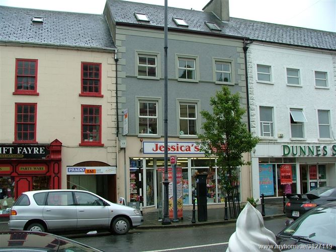 5 Pearse St., Nenagh, Tipperary