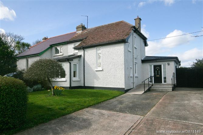 Goretti, 5 New Rd, Balkill Rd, Howth, County Dublin