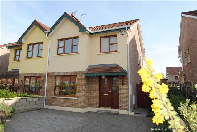 49 Castle Meadows, Skehard Road, Blackrock, Cork