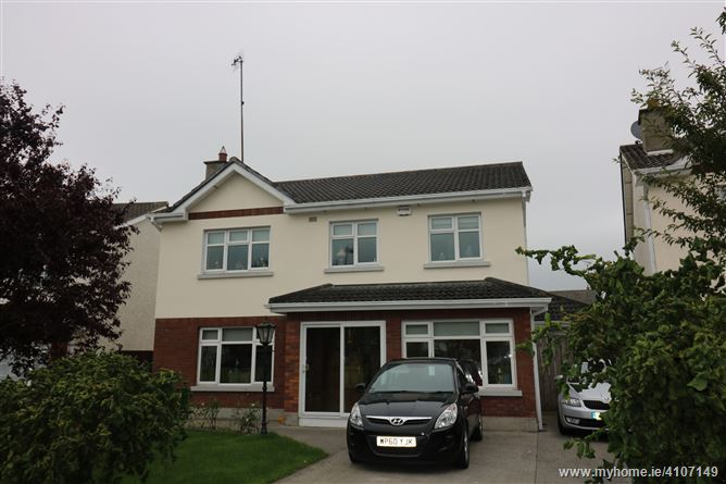 58 Five Oaks Village, Drogheda, Louth