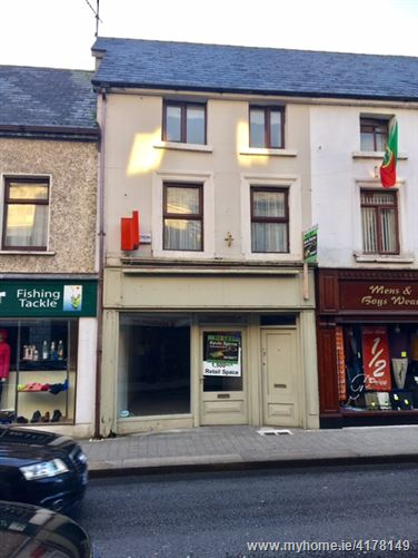 Main Street, Castlebar, Mayo