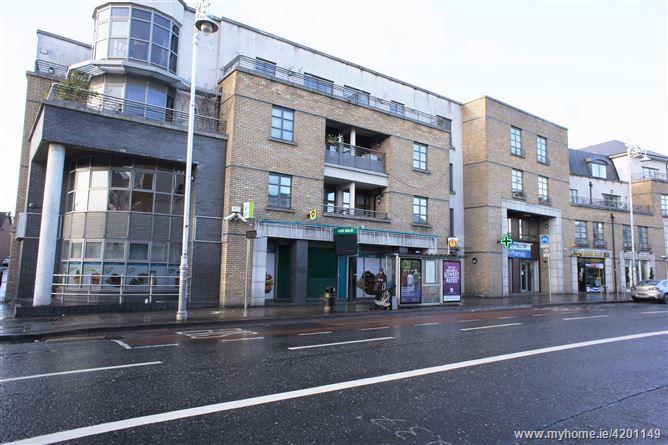 Apt 22 Norseman Court, Stoneybatter, Dublin 7