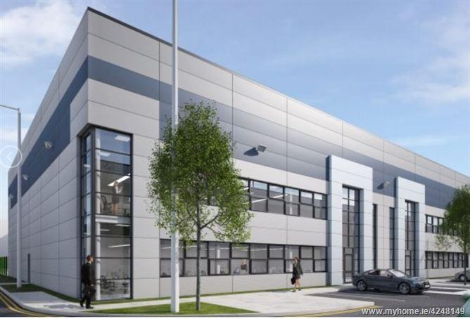 Units E12 & E13, North City Business Park, North Road, Finglas, Dublin 11
