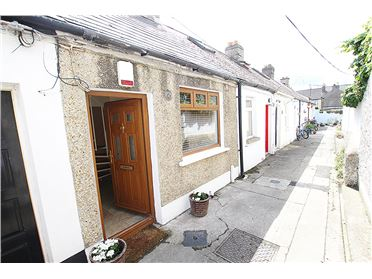 Photo of 2 St Brigid's Cottages, St Brigid's Avenue, North Strand, Dublin 3