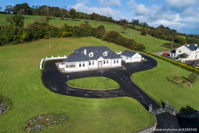 Main image for Cairn House, Curry, Strokestown, Roscommon