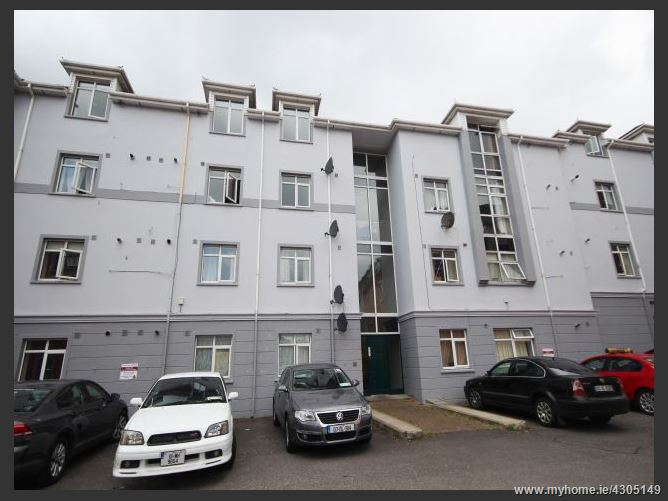 Main image for 1 Riverside View, Pearse Road, Letterkenny, Donegal