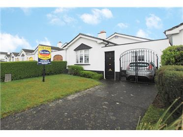 Property image of 35 The Dale, Kingswood, Tallaght, Dublin 24