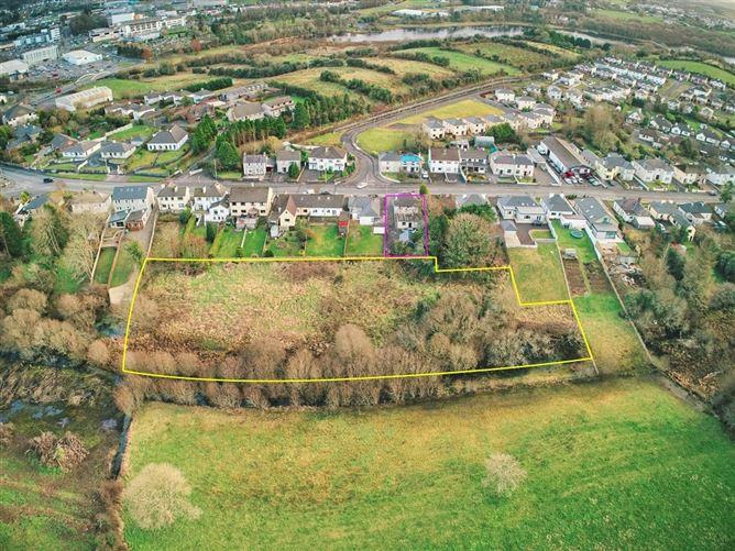 Main image for Development Land, Garryduff , Newport Road , Castlebar, Mayo