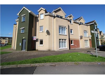 Apartment 116 Block 6, Cois Luchra, Dooradoyle, Limerick