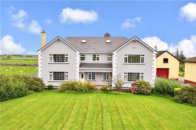 Main image for Glenworth House,Rusheens,Galway Road,Tuam,Co. Galway