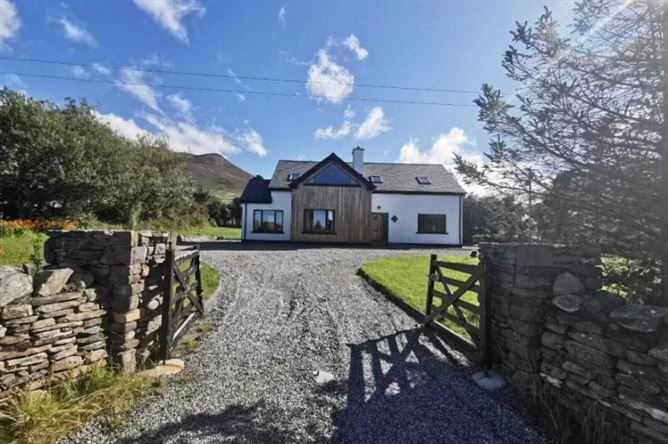 Main image for Fir Tree House, Lecanvey, Westport, Mayo
