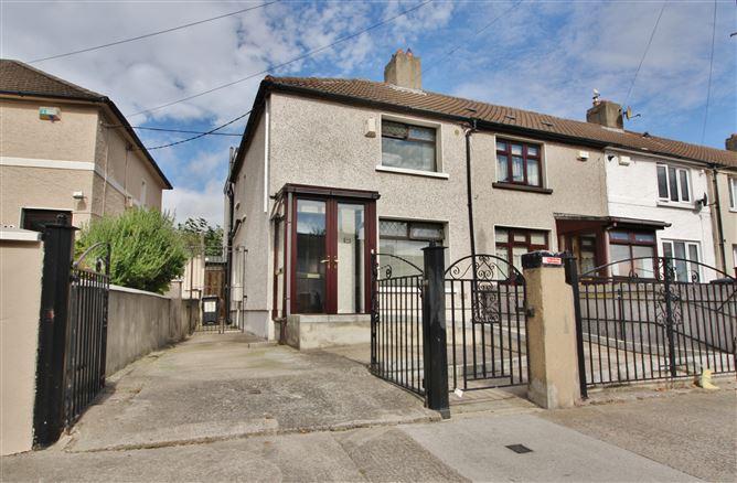 Main image for 82 Kildare Road , Crumlin,   Dublin 12