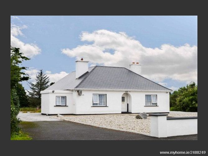 Carnmore Cottage - Dungloe, Donegal