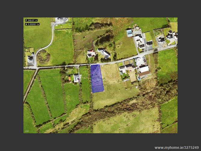 Liscromwell, Castlebar, Mayo