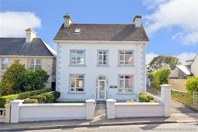 Dunmore House, 3 Taylor's Hill Road, Taylors Hill, Galway