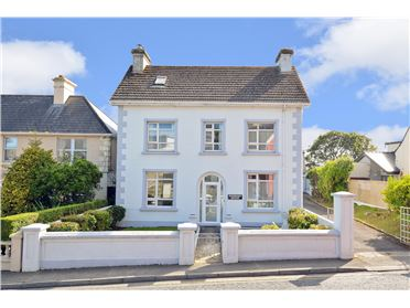 Photo of Dunmore House, 3 Taylor's Hill Road, Taylors Hill, Galway