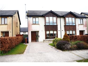 Main image of 135 Roseberry Hill, Newbridge, Kildare
