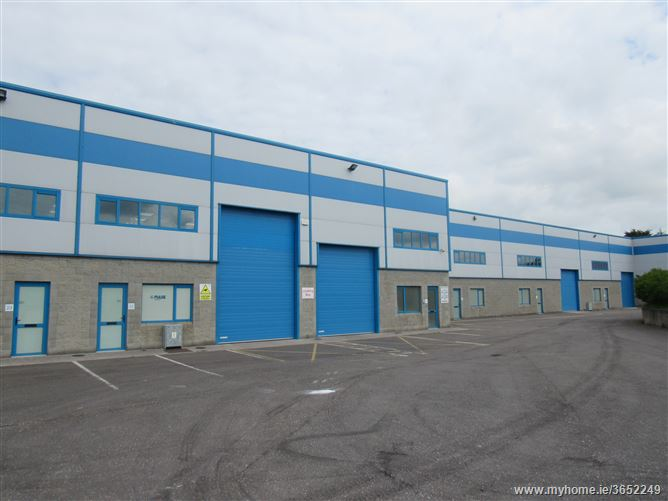 Units 16-24, Ballytrasna, Little Island, Cork