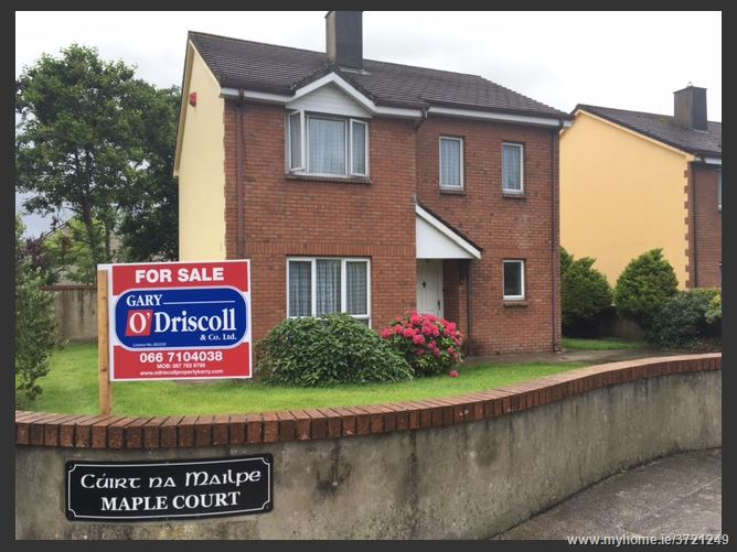 1 Maple Court, , Tralee, Kerry